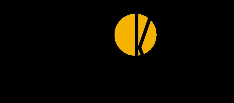The Blasky Hotel Frankfurt Logo Day Black